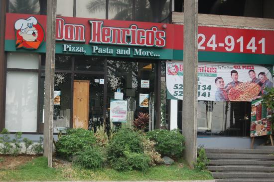 Don Henrico's