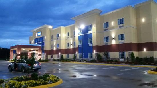 BEST WESTERN PLUS The Inn & Suites At Muskogee