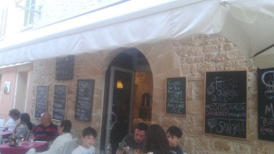 Restaurante Son Puig