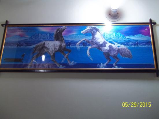 Hotel New Adarsh : room pic