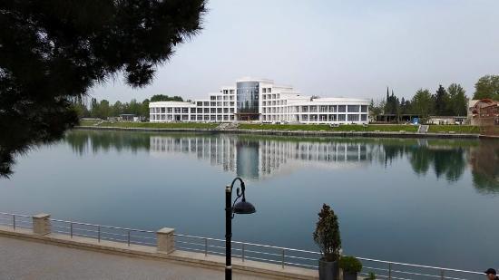 Agsaray Deluxe Hotel