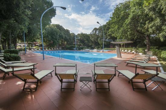 Park Hotel I Lecci San Vincenzo Province Of Livorno Italien