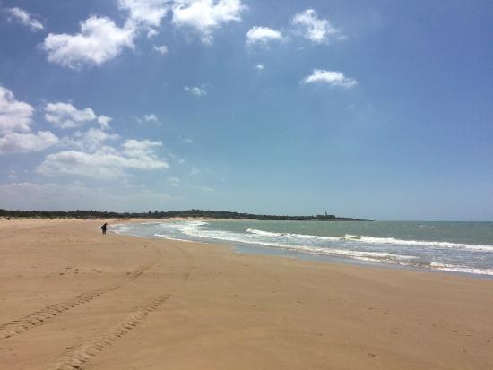 C'era Una Volta Scicli: Spiaggia di Sampieri