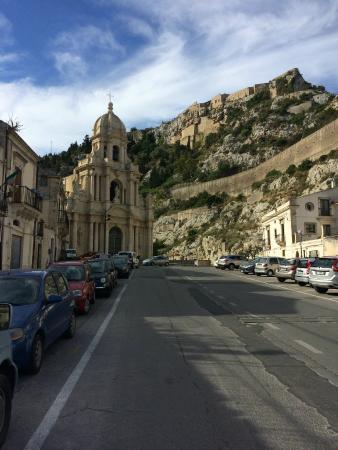 C'era Una Volta Scicli: Chiesa di San Bartolomeo