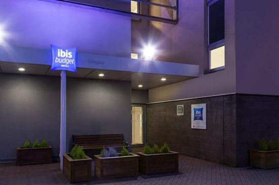 Photo of ibis Budget Hotel Glasgow