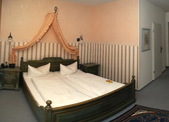 Schlossberg-Hotel: Suite
