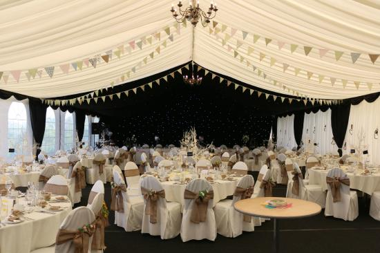 Wedding At Home 15 May 2015 Yorkshire Picture Of Jocastas