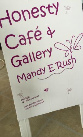 Honesty Cafe & Gallery