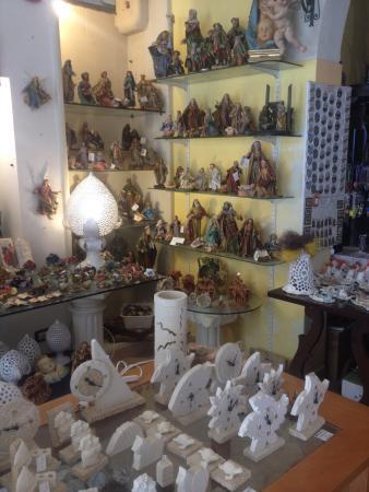 La Casa dell'Artigianato Leccese