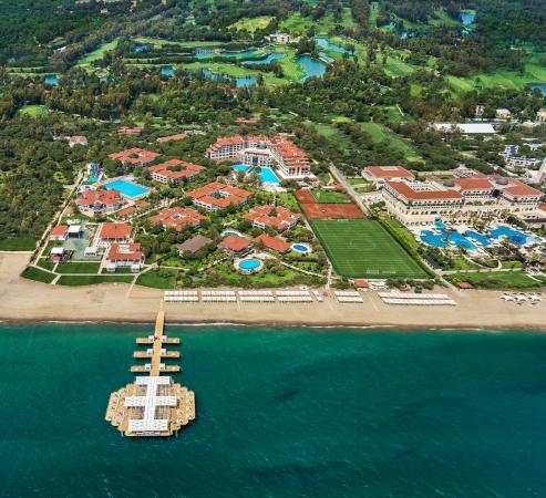 Photo of Sirene Belek Hotel