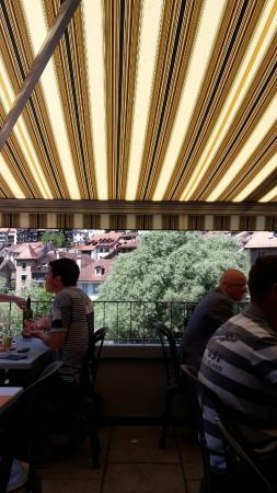 Restaurant de la Clef
