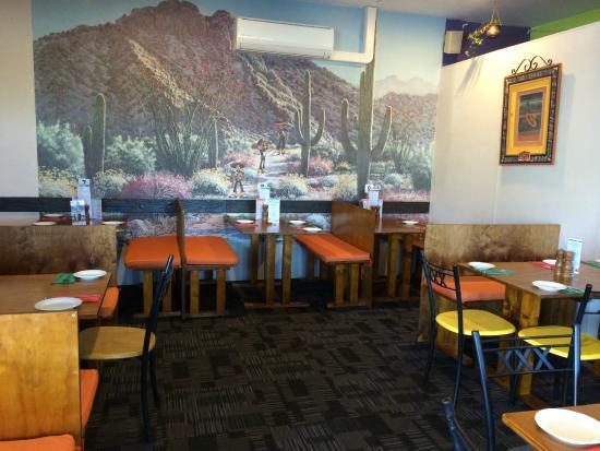 Mexican Restaurants Lake Macquarie