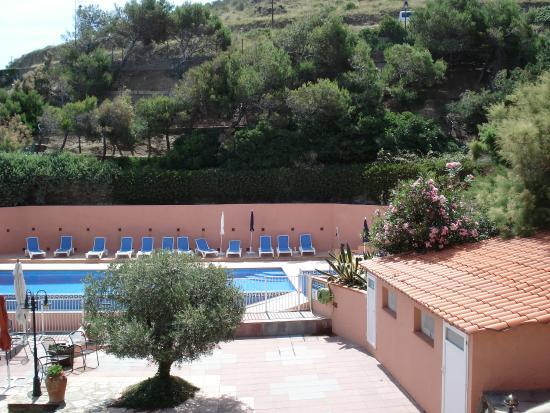 Hotels A Collioure Avec Piscine