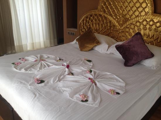 Spice Hotel & Spa: Номер