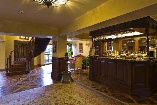Sokullu Paşa Hotel: Bar