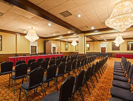 라마다 탬파 웨스트쇼어 인 앤드 컨퍼런스 센터 사진