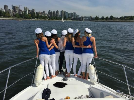 Vancouver Boat Tours