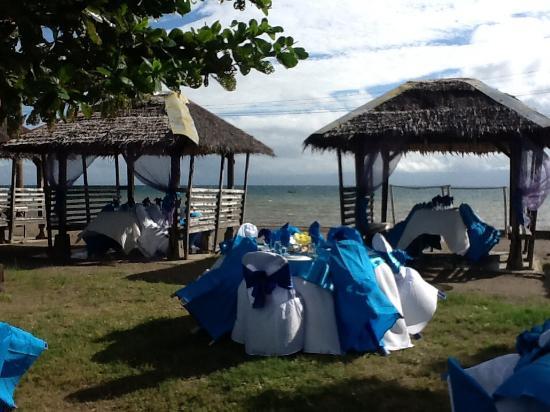 Campuyo Aroma Beach Resort