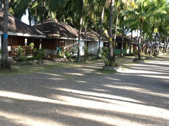 Campuyo Aroma Beach Resort Cottages