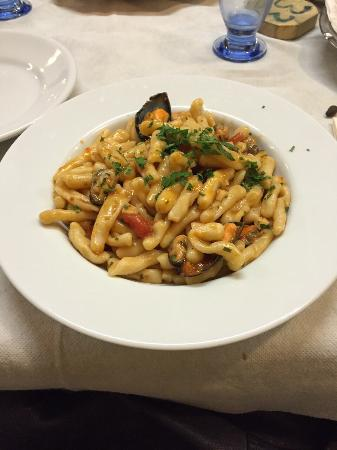 Ristorante Pizzeria Rinaldi da Vittorio