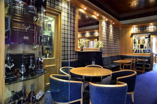 Ardshiel Hotel: Ardshiel Lounge