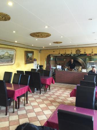 JENIN GRILL, Göteborg Omdömen om restauranger Tripadvisor