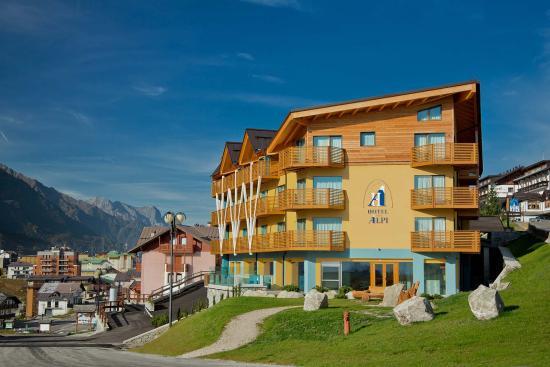 Photo of Hotel Delle Alpi Passo Tonale
