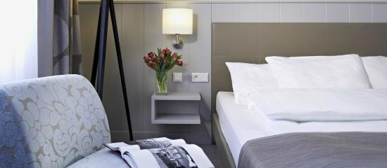 Sachsenpark-Hotel : Komfortzimmer