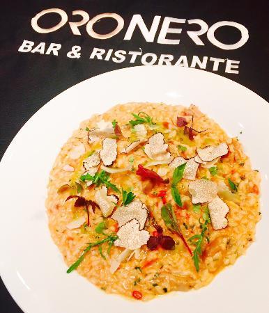 OroNero Bar & Ristorante