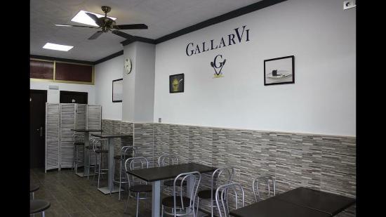 GastroBar GallarVi