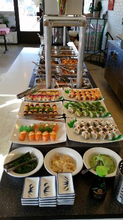 Thai Shusi & Restaurang Take Away