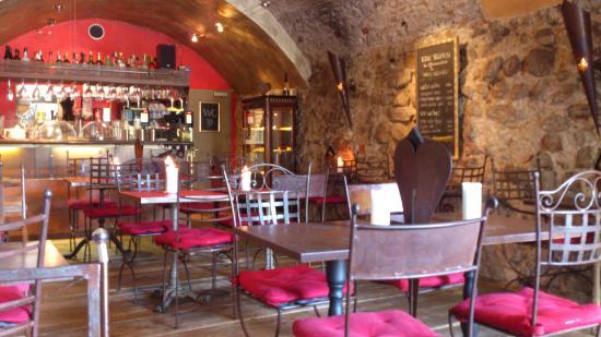 Thun - Gniessrestaurant KQ Kaffee und Kuchen