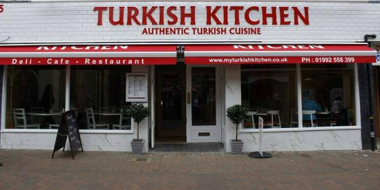 ‪Turkish Kitchen‬