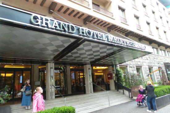 Grand Hotel Mediterraneo Florence Tripadvisor