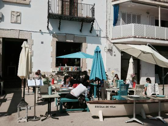 Appart Hotel Sitges