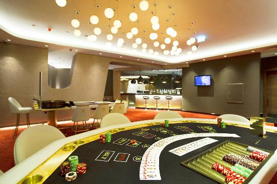 Radisson Blu Iveria Casino Batumi