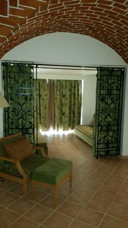 Hotel Palace Hammamet Marhaba: Hotel Riu Palace Hammamet Marhaba