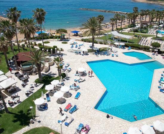 Leonardo Plaza Cypria Maris Beach Hotel Spa Bewertungen Fotos