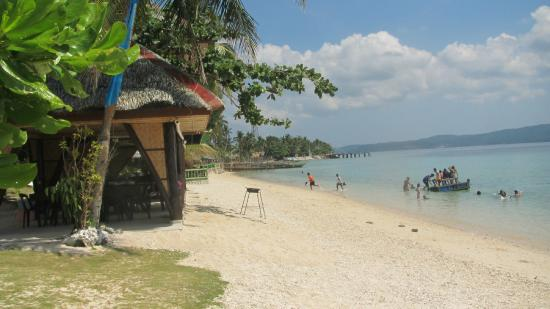 Haven Of Fun Beach Resort Strand