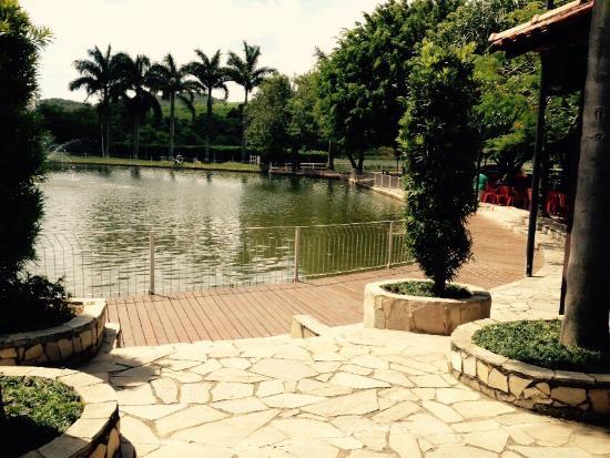 Peixada do Lago Foto