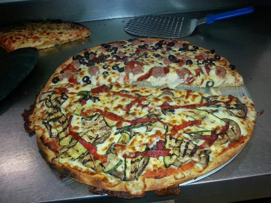 La miglior pizza di lainate recensioni su arte e for Piscina lainate