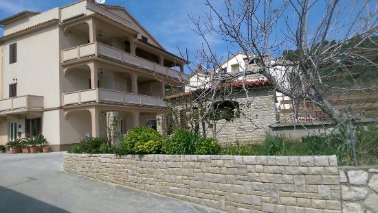 Kampor, Croacia: Apartments & Rooms Zorica