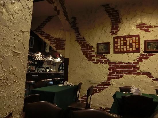Casa Armas : 店内の様子