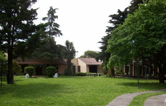 Hosteria Rest House Spa