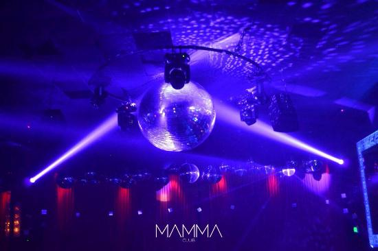 Mamma Club