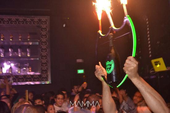 Photo1jpg Picture Of Mamma Club Santo Domingo Tripadvisor