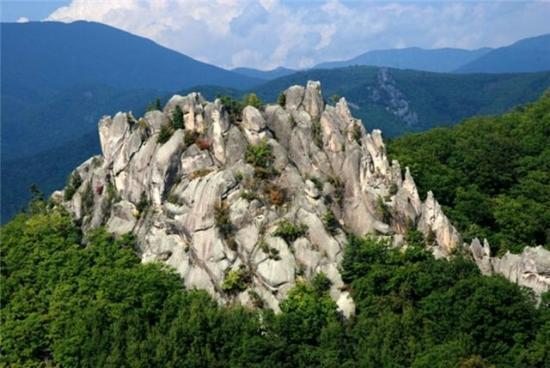 Primorsky Krai, روسيا: Увидеть своими глазами...