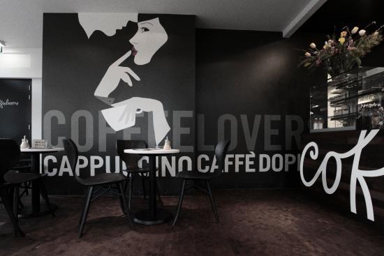 Coffeelovers Sint Pieter