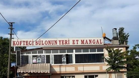 Sulo'nun Yeri Et&Mangal