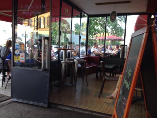 p 39 tit quebec cafe officiel bordeaux restaurant avis num ro de t l phone photos tripadvisor. Black Bedroom Furniture Sets. Home Design Ideas
